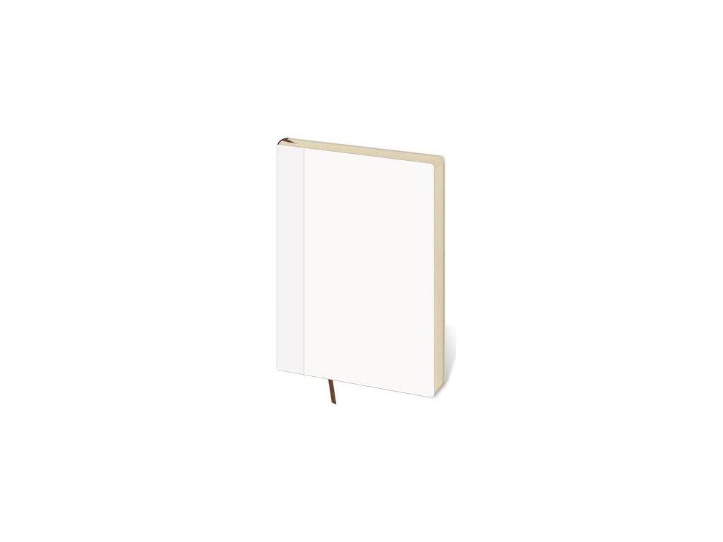 Náhradná náplň pre koženkové dosky Flip A5/L bodkovaný