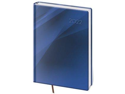 Týždenný diár A5 Vario Blue design