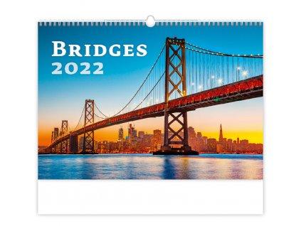 Kalendár Bridges