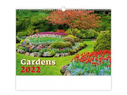 Kalendár Gardens