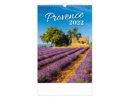 Kalendár Provence