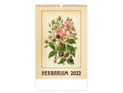 Kalendár Herbarium