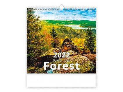 Kalendár Les