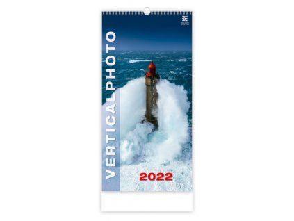 Kalendár Verticalphoto