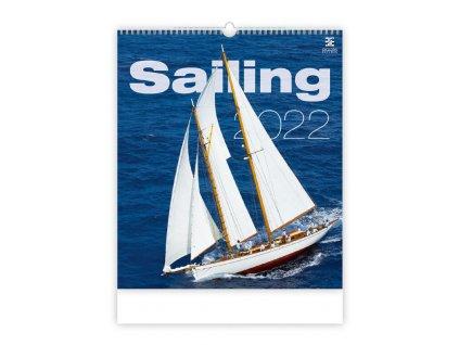 Kalendár Sailing