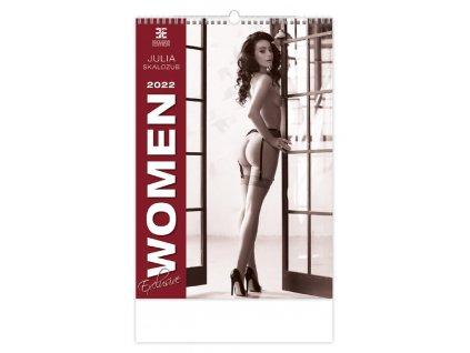 Kalendár Women Exclusive