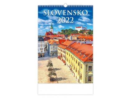 Kalendár Slovensko