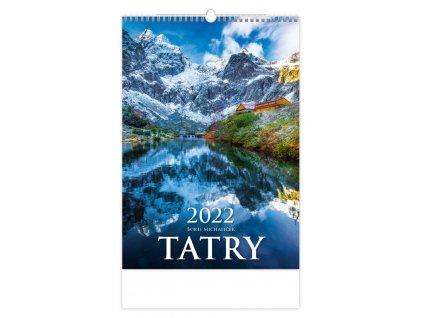 Kalendár Tatry
