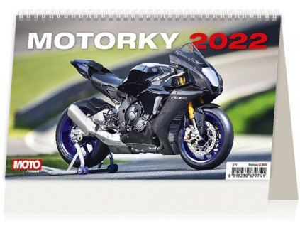 Kalendár Motorky