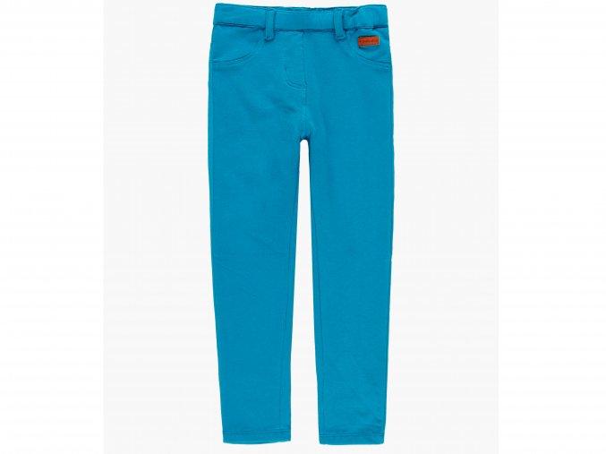 <p>Dívčí zateplené kalhoty fleecem jsou vysoce elastické, měkké a pevné, které určitě zaručí teploučko a pohodlí v chladných dnech. Silnější gramáž. Jean style. V pase s poutky pro pásek. </p>