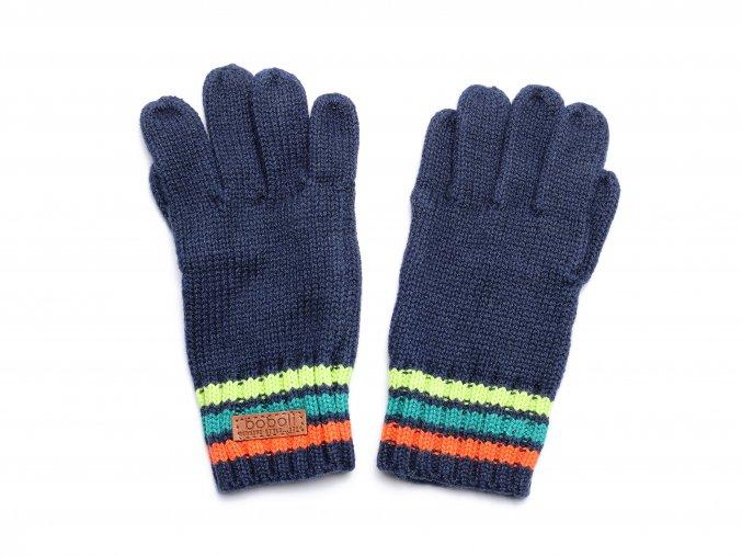 <p>Chlapecké pletené rukavice s příměsí mohéru pro teplé a příjemné pohodlíčko. Lem se širokým žebrovým zakončením. </p><p>Kolekce Pohodář</p>