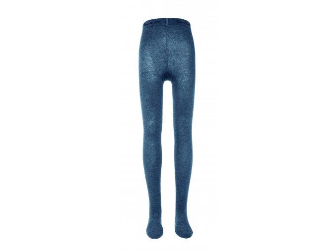 Dětské punčocháče Basic Blue modré