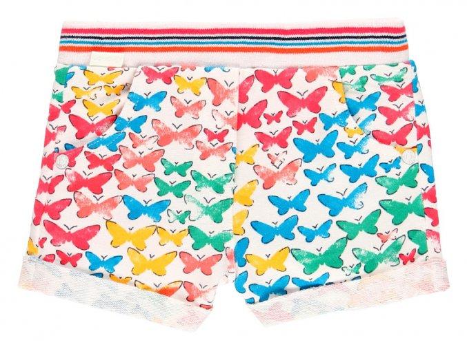 Dívčí šorty Motýlci 2390719299 a