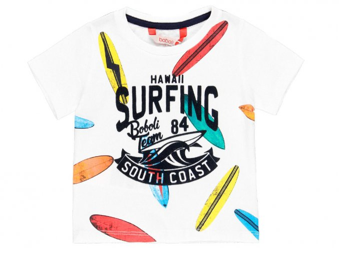 Chlapecké tričko Hawai 3390271100 a