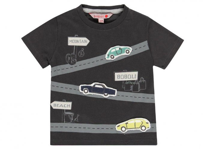 Chlapecké tričko Auta 3290378076 a