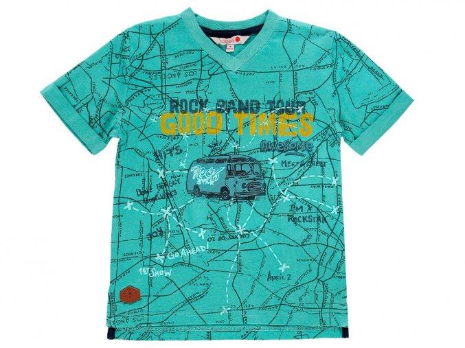 Dětské triko Rockband 5190504508 a