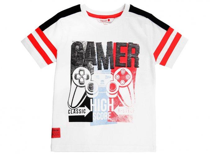 Chlapecké tričko GAMER 5091491100 a