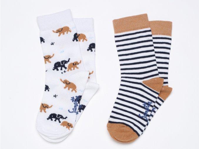 Ponožky pro kojence