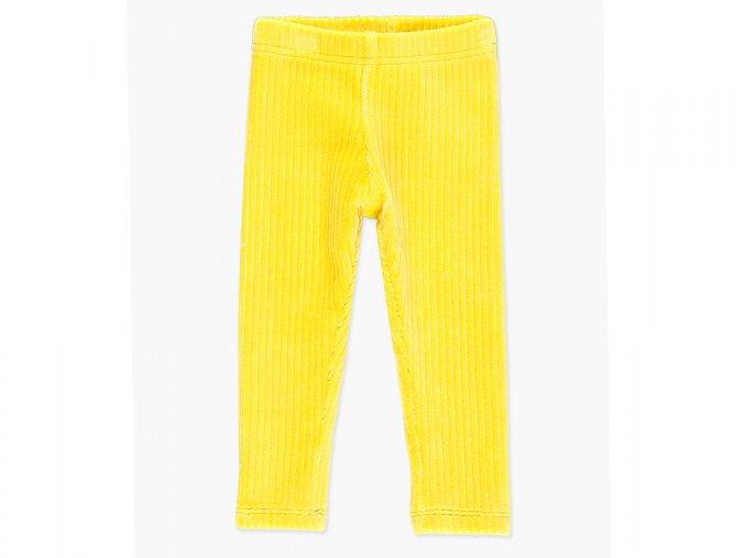 <p>Dívčí strečové kalhoty z velmi jemného a flexibilního manšestru pro maximální pohodlí a krásné teploučko. Pružný v pase díky skryté širší gumě. </p>