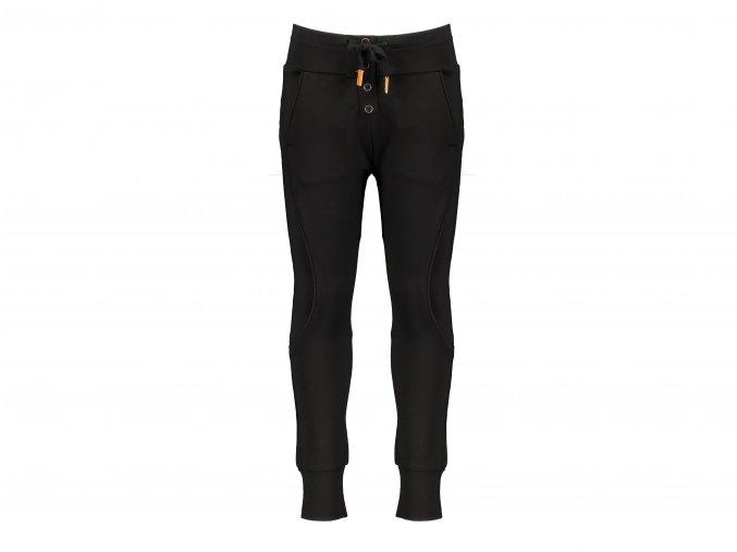 Dívčí strečové kalhoty VintageN009 5605 014