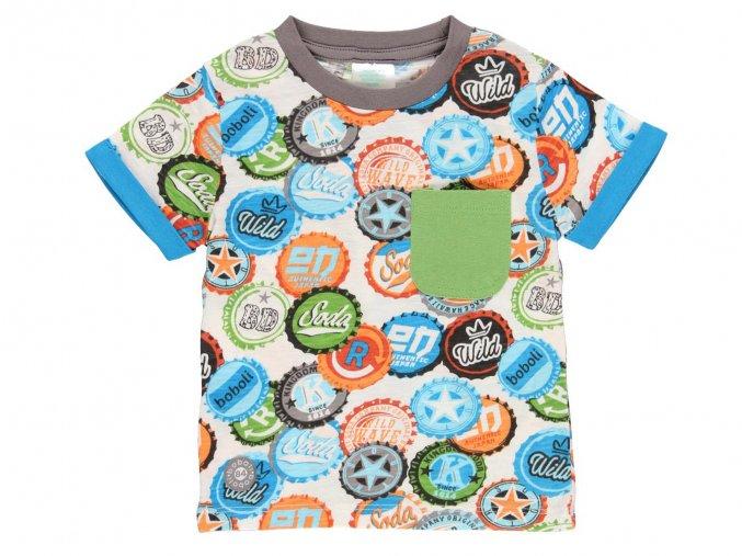 Klučičí barevné tričko3220189549 a