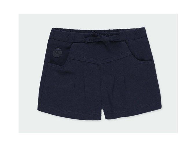 Holčičí šortky s kapsama Modré2900562440 a