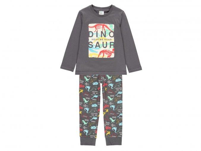 Chlapecké pyžamo s Dynosaurusem9320598088 a