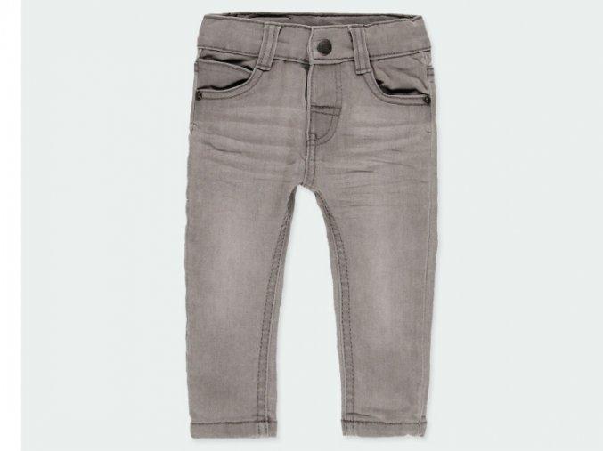 Klučičí šedivé džíny