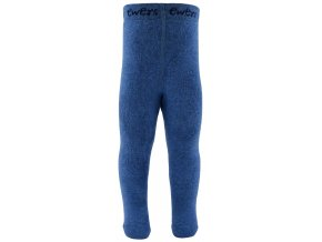 Dětské termo punčocháče Blue Jeans tmavě modré tmavé kluk