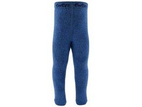Dětské termo punčocháče Blue Jeans