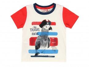 Chlapecké triko Žako 3091361111 a