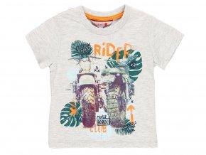 Chlapecké triko Moto Rider 3190148072 a