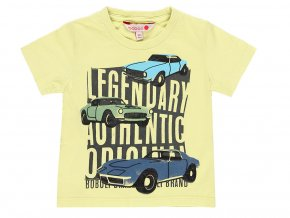Chlapecké tričko Legendární aiyta 3290604505 a