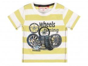 Chlapecké pruhované tričko 3290269316 a