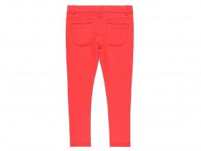 Dívčí strečové kalhoty Maghenta 4990023654 b