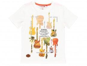 Dětské tričko Kytary 5190941111 a
