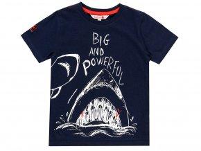 8390992440 a Chlapecké triko žralok