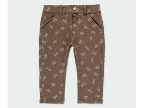 Klučičí kalhoty Khaki