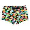 Chlapecké plavky speedo Rybičky barevné s taštičkou