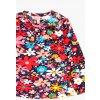 Dívčí strečové tričko Boboli květy B