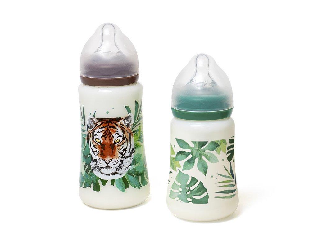 Sada kojeneckých lahví - Wild And Free