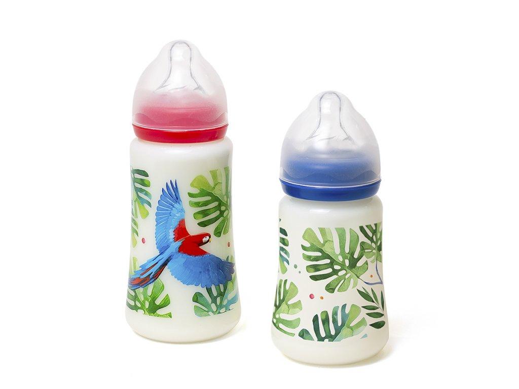 Sada kojeneckých lahví - Feathery Mood