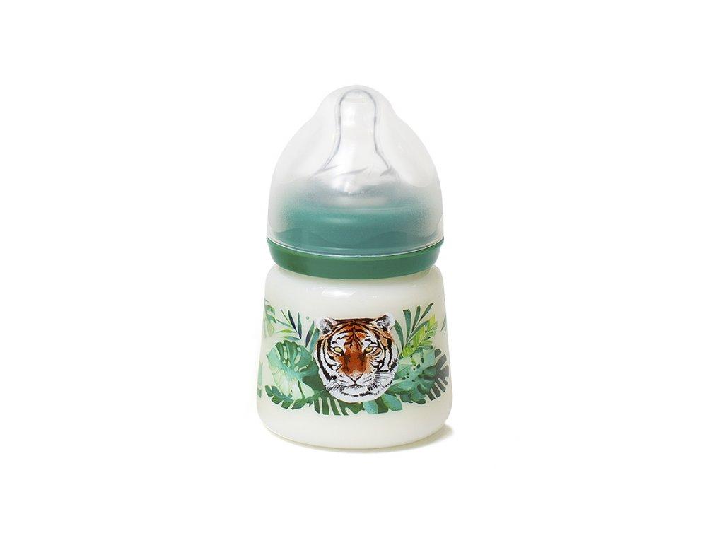 Kojenecká láhev 125 ml - Wild And Free