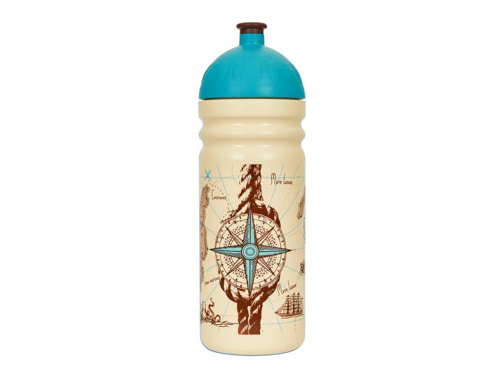 zdrava lahev cestovatelska 0 7l