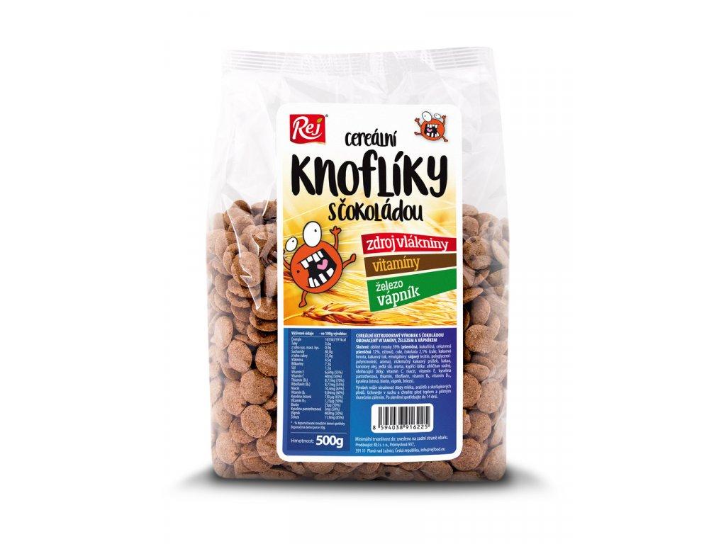 cerealni knofliky 500