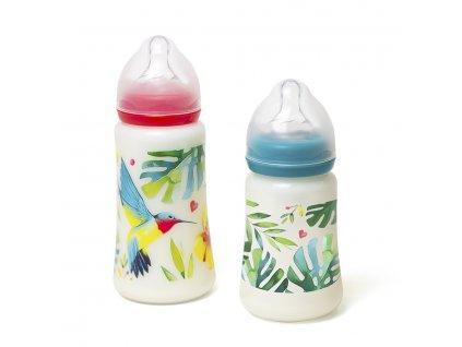 Sada kojeneckých lahví - Airy Grace
