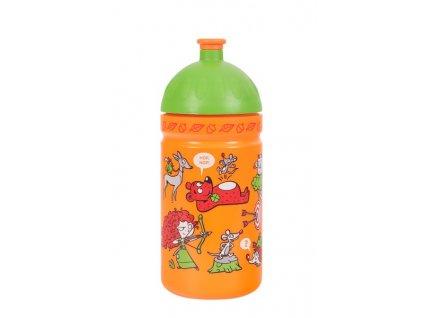 zdrava lahev rebelka 0 5l