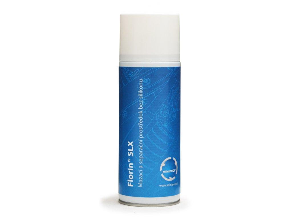 Separační přípravek - FLORIN (sprej 0,4 l)