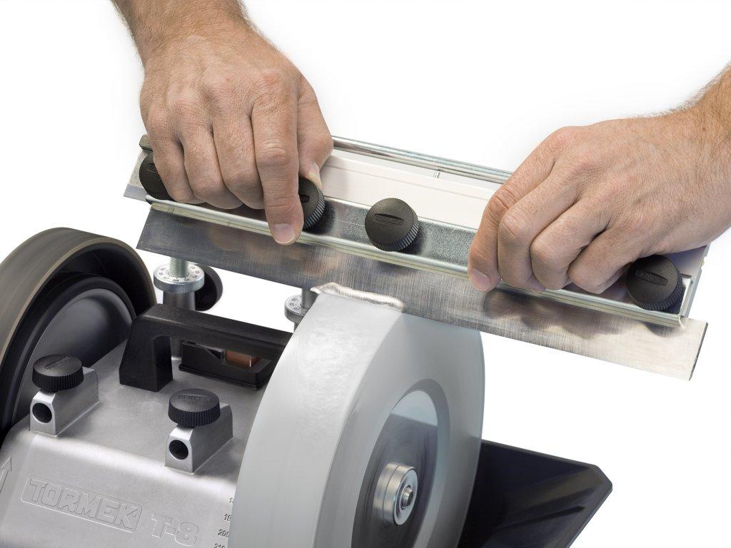 SVH 320 tormek na hoblovací nože