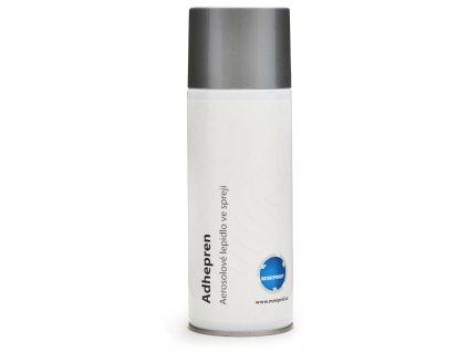 Aerosolové kontaktní lepidlo ve spreji - Adhepren (410 ml)